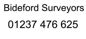Bideford Surveyors - Property and Building Surveyors.