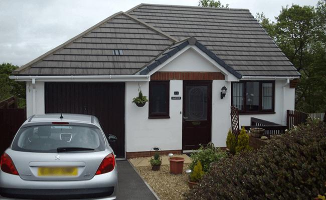 Bungalow in Bideford